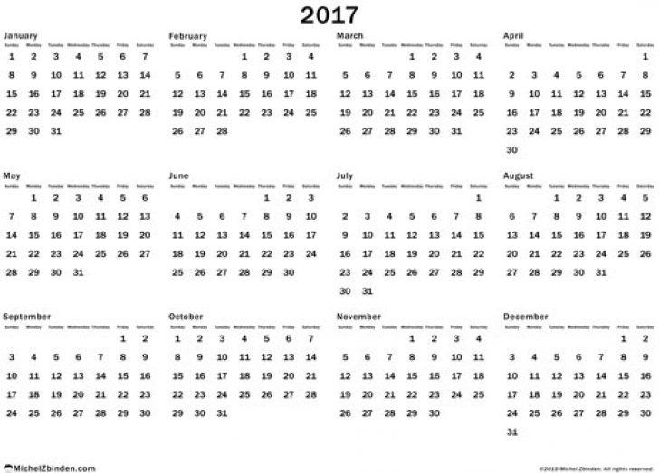 2017 calendar nz | February Calendars