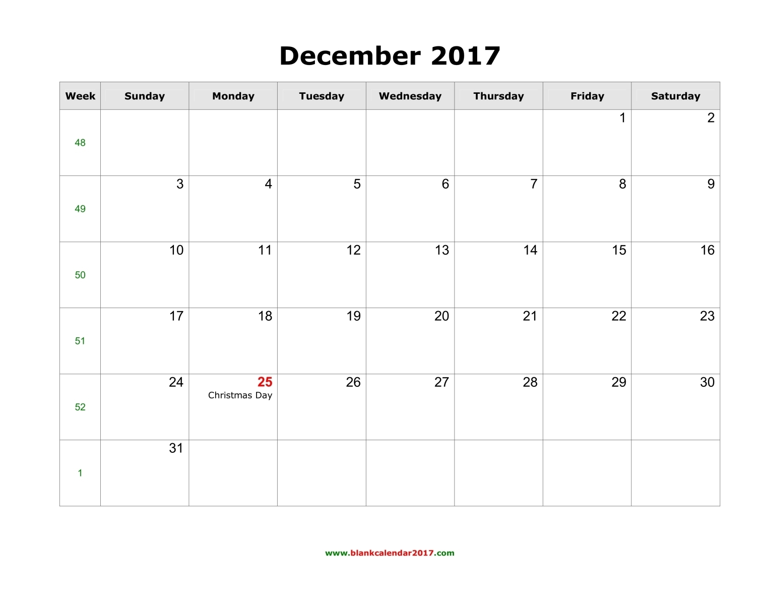 December 2017 Calendar Cute | printable calendar templates
