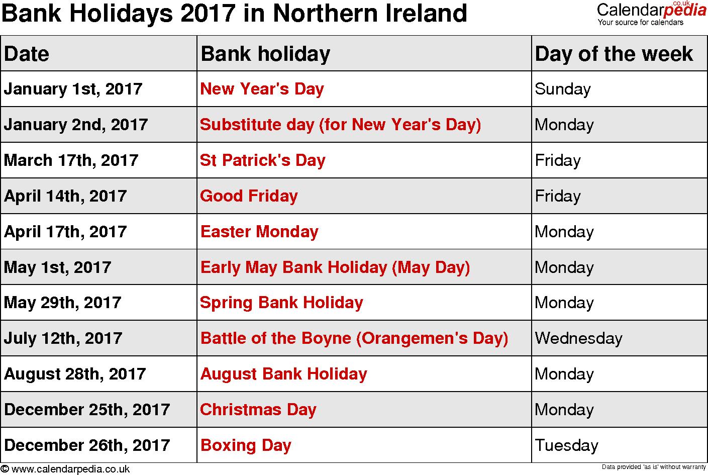 December 2017 Calendar Easter | monthly calendar printable