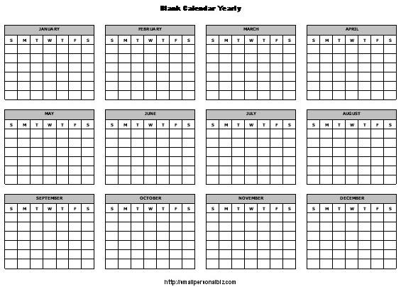 Editable Yearly Calendar | 2017 calendar with holidays
