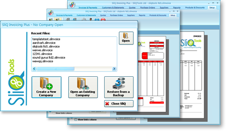 Invoice Software Easy to Use Invoicing Software Free to