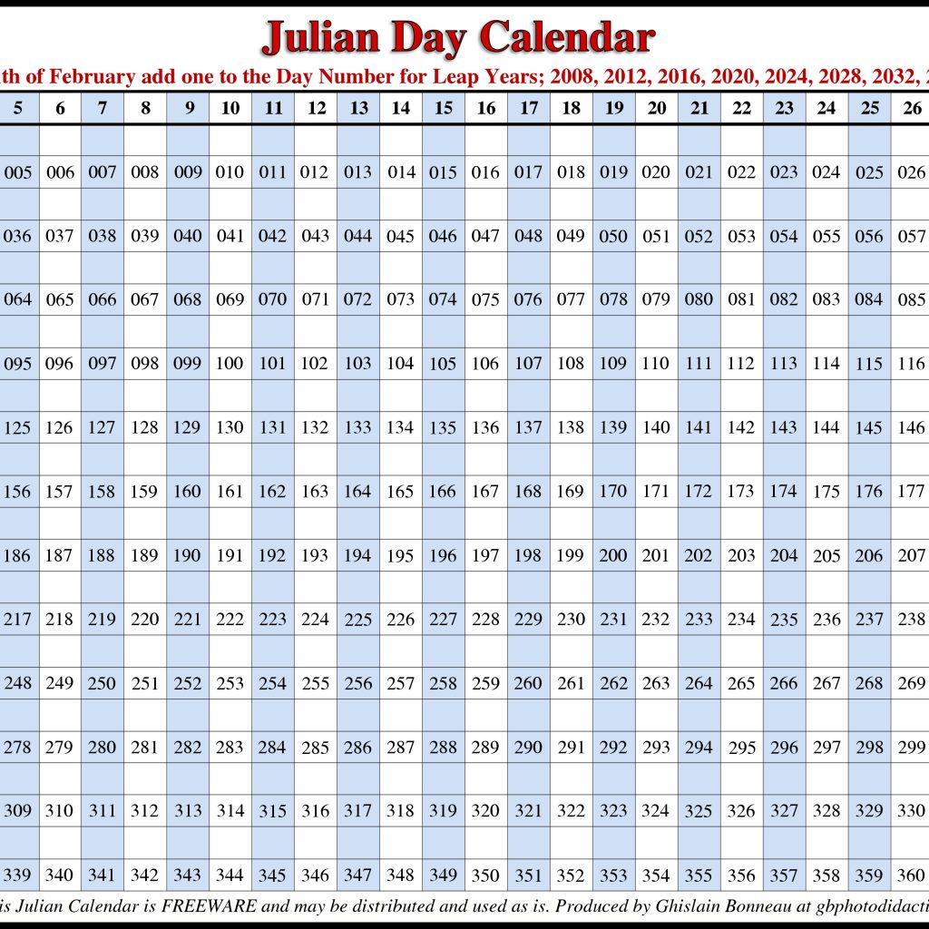 Julian Calendar | free calendar 2017