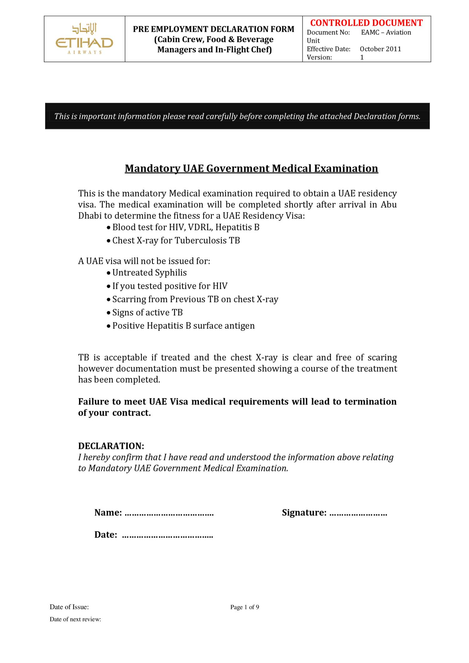 etihad Pre employment medical declaration form.pdf DocDroid