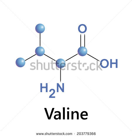 Methamphetamine Chemical Formula Molecule Medical Vector Stock