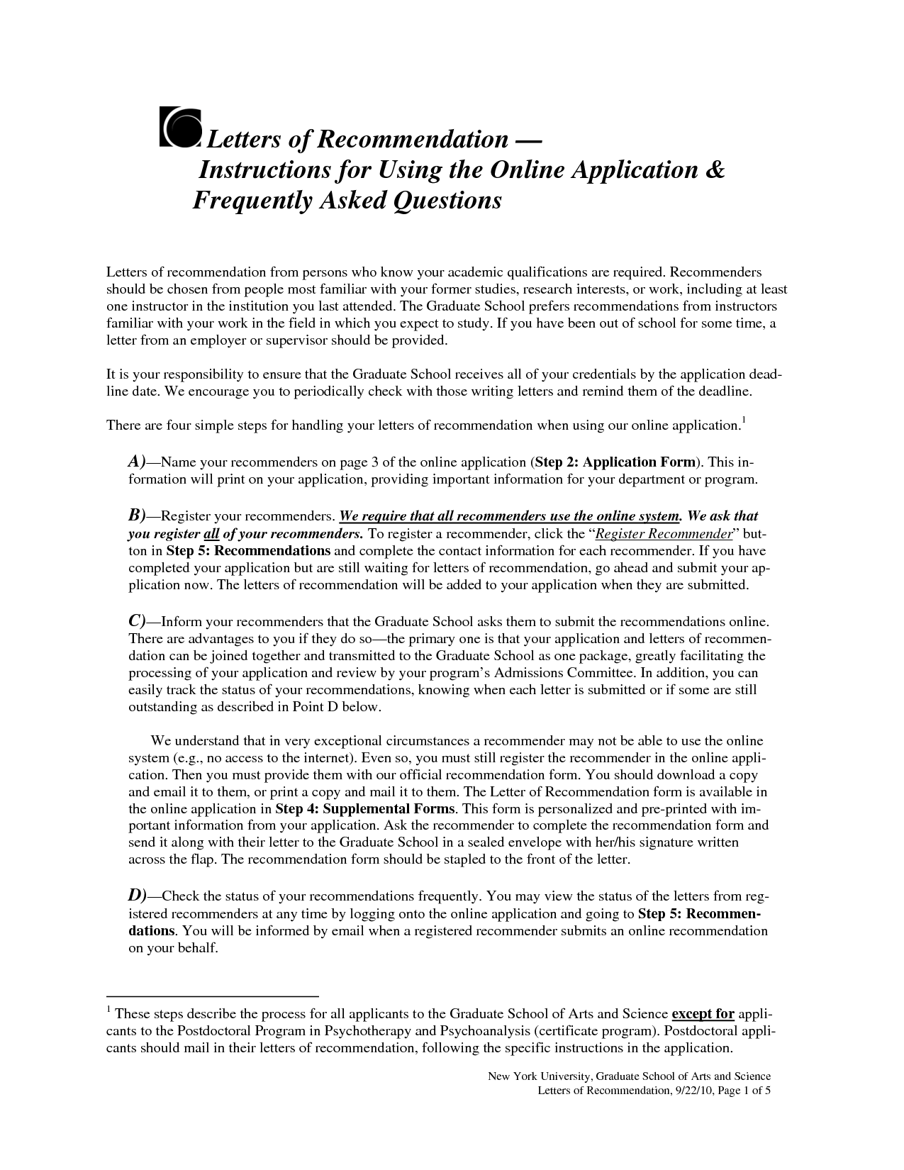 Recommendation Letter For Graduate School bbq grill recipes