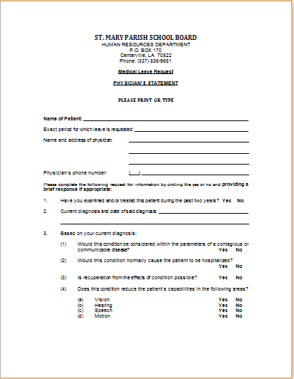 Medical Administration Form — a.i.r. nyc