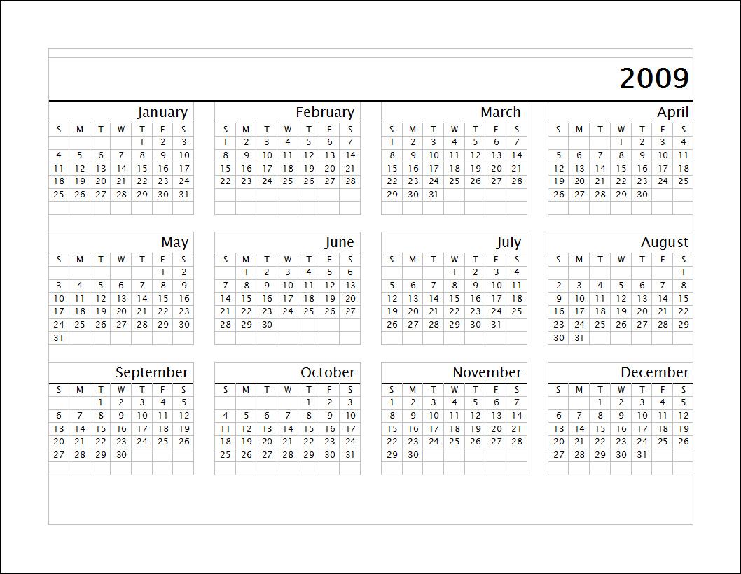 2009_calendar.