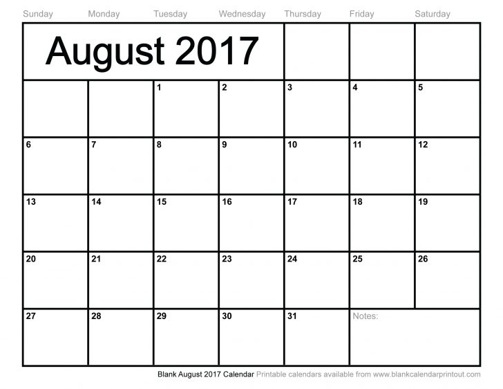 August 2017 Calendar Uk | 2017 calendar with holidays