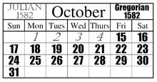 Julian calendar Wikipedia