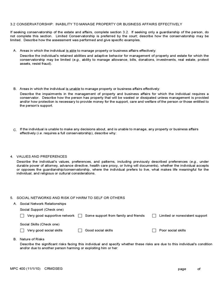 Medical Certificate Template PDF FORM
