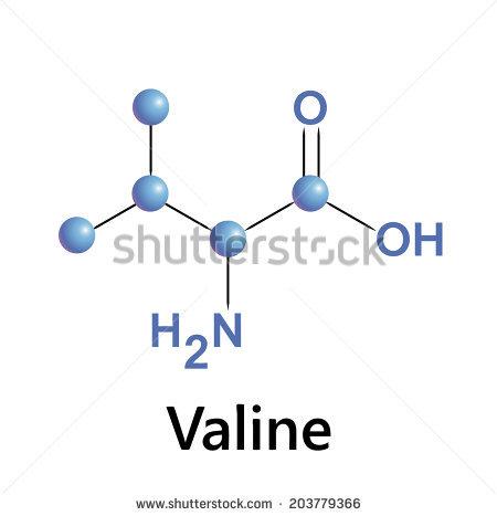 Methamphetamine Chemical Formula Molecule Medical Vector Stock