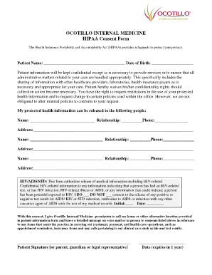 Medical Records Release Form   LegalForms.org