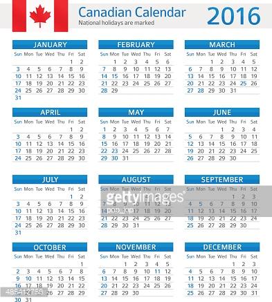 November 2017 Calendar Canada | 2017 calendar with holidays